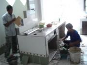 รับเหมาก่อสร้าง ต่อเติม ซ่อมแซม ทั้งงานเล็ก งานใหญ่รับปูกระเบื้อง