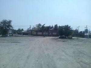 ขายที่ดิน เนื้อที่ 3 ไร่ 268 ตารางวา ถมดินเรียบร้อยแล้ว ถนนมัยลาภ ราคาถูก