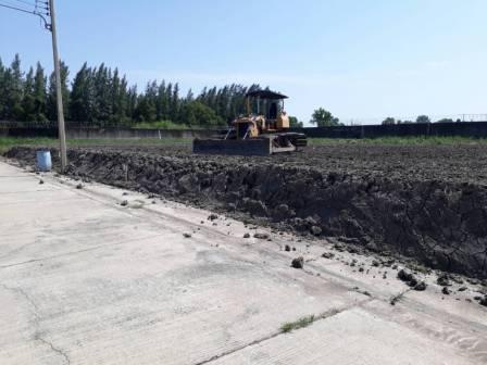 ใช้ดินอะไร ถมดินสร้างบ้าน